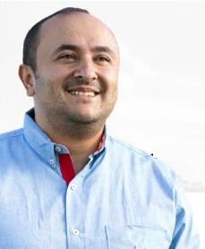 Adrian Castro – CD17 – al Concejo de Rionegro