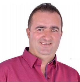 Aldemar Arbeláez – ASI 13 – al Concejo de Rionegro