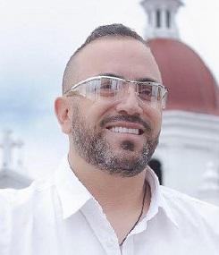 Carlos Andrés Quintero – ASI 1 – al Concejo de Rionegro