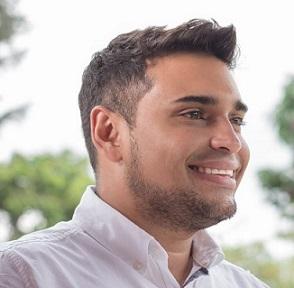 Diego Gallego – ASI 16 al Concejo de Rionegro