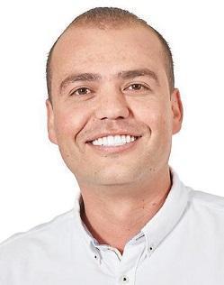Fernando Valencia – Candidato Alcaldía de Rionegro