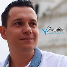 Jhonatan Valencia – AICO 10 – al Concejo de Rionegro