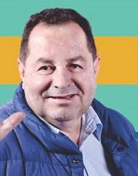Jorge Restrepo – C 5 – al Concejo de Rionegro