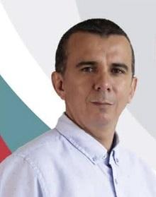 Ramon Cendoya – CD 10 al Concejo de Rionegro