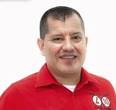 Rodrigo Agudelo -L 10 al Concejo de Rionegro